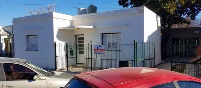 Casa en alquiler, Julio A. Roca 657, Rawson