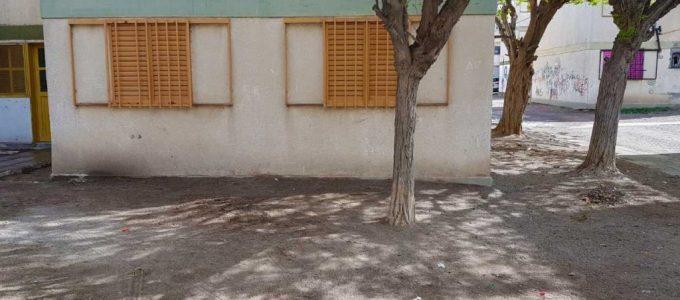 Departamento en venta, barrio 2 de Abril, Rawson