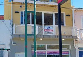 Departamento en alquiler, Av. Sarmiento 597 1° piso, Rawson