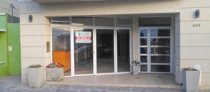 Local en alquiler, Centenario 679 (2da fila), Playa Unión
