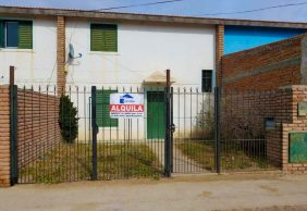 Dúplex en alquiler, Barrio UPCN, Casa 18, Rawson